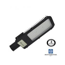 Luminária LED exterior 100W série açor