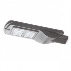 Luminária Solar LED com detetor 40W 120º