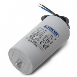 Condensador de motor 45µF, 50x94mm
