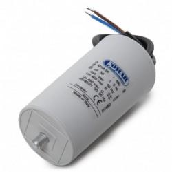 Condensador de motor 50µF, 50x94mm