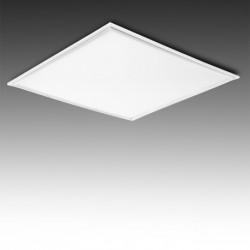 Painel LED 595x595x10mm 48W Quadrado