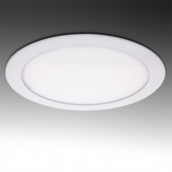 Downlight LED Ø225x17mm 18W