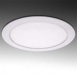 Downlight LED 192mm 15W
