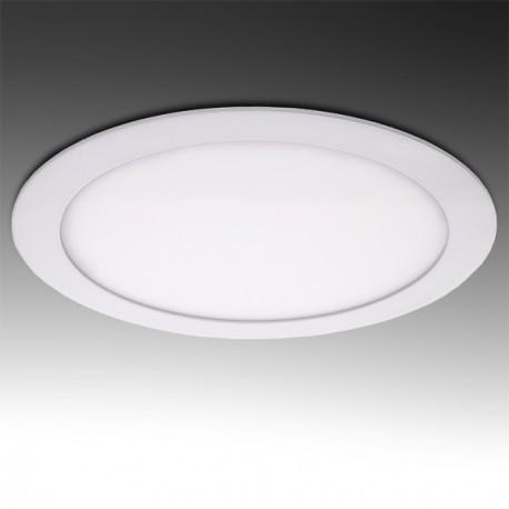 Downlight LED 192mm 15W