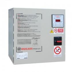 Bateria condensadores 7.5kVAr