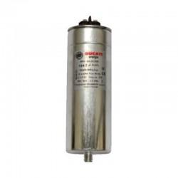 Condensador monofásico 6,66kVAr