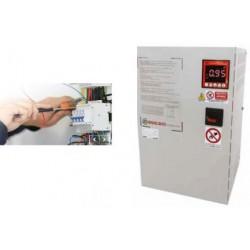 Custo de instalação de bateria de condensadores