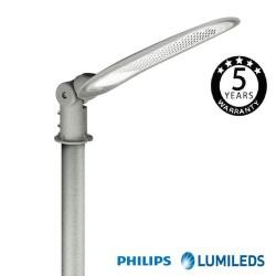 Luminária  Viária Philips Lucem 100W