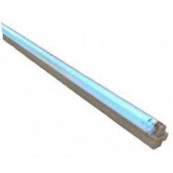 Armadura com lâmpada de 36W germicida UV-C, 36W