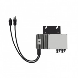 Microinversor para Painel Solar Fotovoltaico 600W