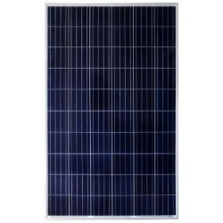Painel Solar FotoVoltaico Policristalino 320W BYD Classe A