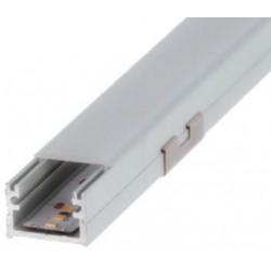 Perfil alumínio Roma para fita LED