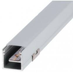 Perfil alumínio Versalles para fita LED
