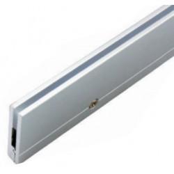Perfil alumínio Chicago para fita LED