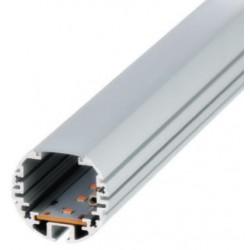 Perfil alumínio Paris XL para fita LED. Preço de 2 metros