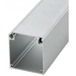 Perfil alumínio Box para fita LED
