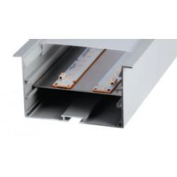 Perfil alumínio Andorra para fita LED