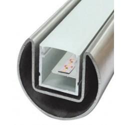 Perfil alumínio Comenza para fita LED