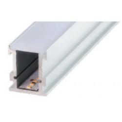 Perfil alumínio Dublin XL para fita LED