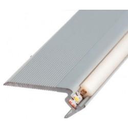Perfil alumínio Niza Eco para fita LED