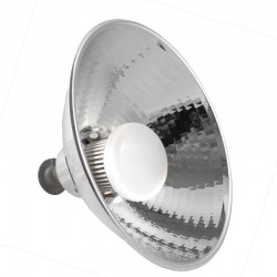 Campânula comercial refletora 50W