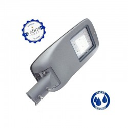Luminária viária, Philips, Meanwell, 100W
