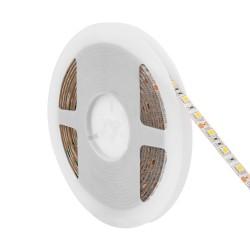 Fita LED 12V IP65 14W/metro, rolo de 5 metros