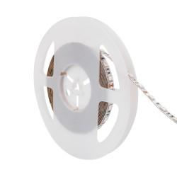 Fita LED 12V IP20 Vermelho, 1200 lúmens/metro, 14W/metro, rolo de 5 metros