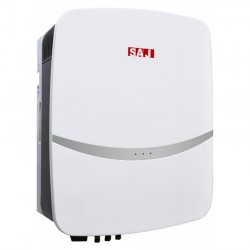 Inversor trifásico On-Grid SAJ WIFI MPPT 17000W