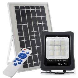 Projetor Solar Nocturnus 50W