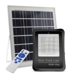 Projetor Solar Nocturnus 100W