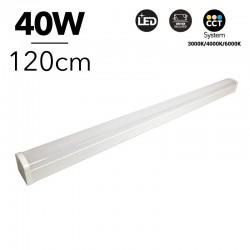 Régua LED CCT 120cm, 40W