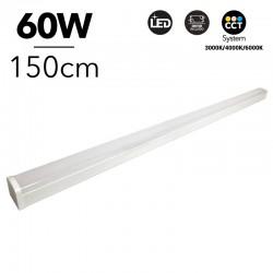 Régua LED CCT 150cm, 60W